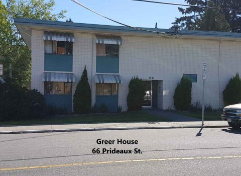 66 Prideaux St Nanaimo, BC V9R 2M5